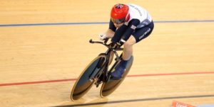 2012 London Paralympics – Day 3 – Cycling – Track